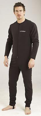 Typhoon Lightweight Thermal Undersuit Fleece Drysuit