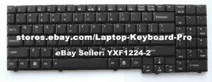 ASUS-G50-G70-G71-G50G-G50V-G50Vt-G50Vt-2D-G70S-G70Sg-G70V-G71G-G71V-Keyboard-US