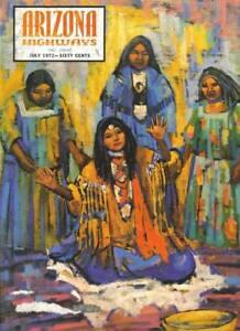 1972-JULY-ARIZONA-HIGHWAYS-INTER-TRIBAL-INDIAN-CEREMONY