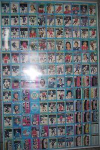 1979-80-OPC-O-Pee-Chee-79-Wayne-Gretzky-RC-Uncut-Sheet