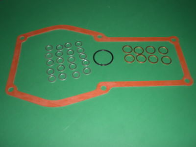 Vw Scirocco Golf Cis Fuel Distributor Seal Service Kit