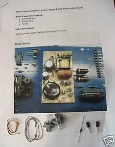 89-94-CHEVY-S10-S-10-BLAZER-DIGITAL-CLUSTER-REPAIR-KIT