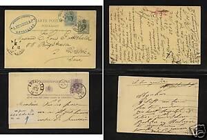 Belgium-postal-card-lot-nice-markings-1878-1888