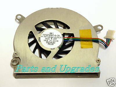 "Macbook Pro 15.4"" MA090LL MA091LL MA463LL Right Fan F/S"