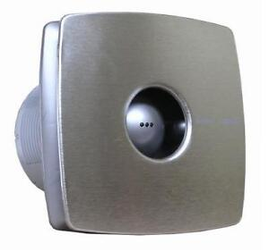 X-Mart-EXTRACTOR-FAN-TIMER-100mm-IPX4-STAINLESS-STEEL