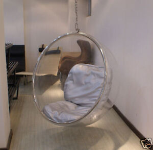 bubble chair m bel ebay. Black Bedroom Furniture Sets. Home Design Ideas