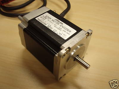 Tamagawa Stepper Step Motor With Rear Shaft 150oz-in