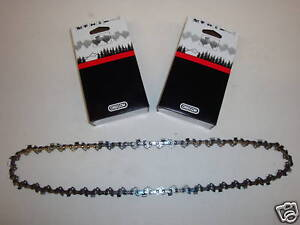 Set-of-2-Oregon-Chainsaw-Chains-91VXL056G-3-8LP-050