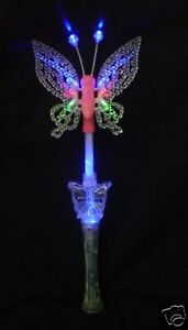 48cm-Light-Up-LED-Flashing-Musical-Butterfly-Wand-C79