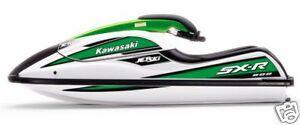Kawasaki-SXR-800-JetSki-Graphics-Decal-Kit-New-PWC