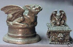 Gargoyles-Mission-Candle-Holder-Winged-Gargoyle-Box