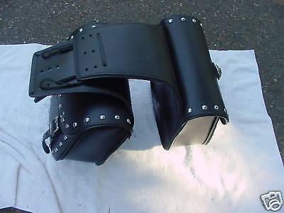 Bonded-Motorcycle-Leather-Saddlebags