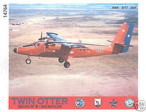 Monograph-Chile-Air-Force-Twin-Otter-Antarctica-MN1