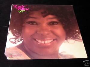 Shirley-Alston-Lady-Rose-039-77-LP-SEALED