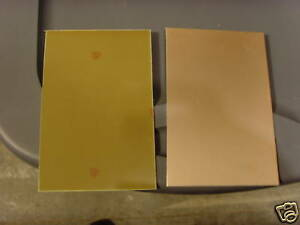 1-pcs-Copper-Clad-Circuit-Board-Single-Side-PCB-2-oz