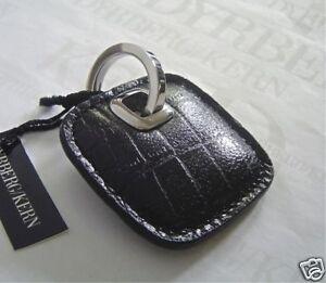 Dyrberg Kern Anhänger Schlüsselanhänger YVAR SS /Black