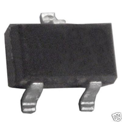 Philipsnexperia Npn 1ghz Rf Transistor Bfs17w Sot-323 25pcs