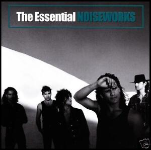 NOISEWORKS-ESSENTIAL-CD-NO-LIES-TAKE-ME-BACK-JON-STEVENS-AUSSIE-80s-NEW