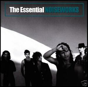 NOISEWORKS-ESSENTIAL-CD-NO-LIES-TAKE-ME-BACK-JON-STEVENS-AUSSIE-80-039-s-NEW