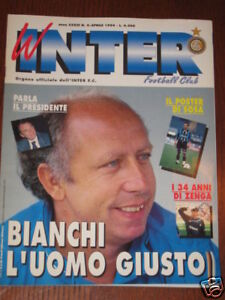 INTER-FOOTBALL-CLUB-1994-4-CAGLIARI-COPPA-UEFA-ZENGA