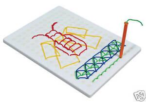 stickspiel sticken stick spiel prickeln prickel kinder. Black Bedroom Furniture Sets. Home Design Ideas