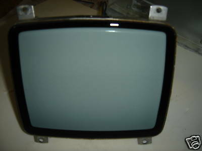 Tektronix 640-0071-00 Monochr 7inches Crt For Tds 500 Tds 520 Tds 620