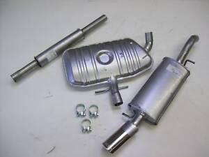 VW-Corrado-1-8-2-0-L-Systeme-D-039-echappement-echappement-Kit-de-montage-fourni-3-pieces-a-partir