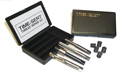 WURTH TIME SERT KIT M6 x 1   THREAD REPAIR SYSTEM inc Tap Drill Tool Inserts