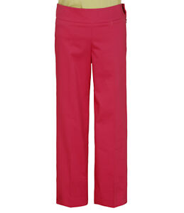 NWT $148 LILLY PULITZER Palm Beach Fit Kristen Daquiri Pink Capri Pants 8
