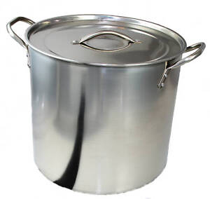 BUCKINGHAM-CATERING-STAINLESS-STEEL-STOCK-POT-BOILING-BREWING-POT-XX-LARGE