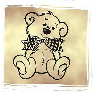 Wandtattoo-Teddy-5-H-47-x-B-39-cm