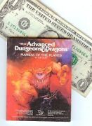 Ad&d Mini Book