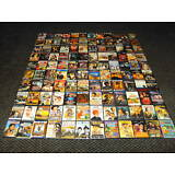 120  DVD WHOLESALE LOT,  ASSORTED DVDS NO DUPLICATIONS