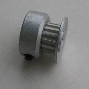MXL-TIMING-BELT-PULLEYS-0-08-034-PITCH-SIZE-15-4-PCS