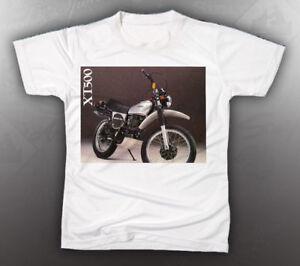 vintage yamaha xt500 shirt like ebay