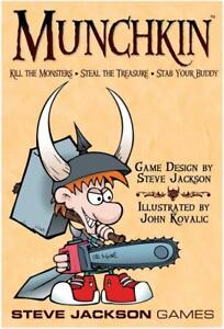 Munchkin-Color-Card-Game-From-Steve-Jackson-Games-Base-Core-SJG-1408