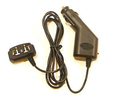 Power Cable For Magellan Gps Meridian Platinum Gold 320