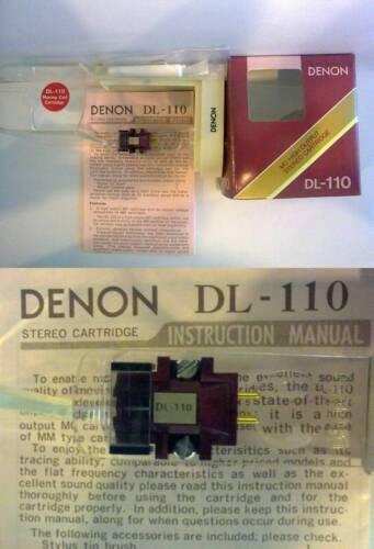 Brand New Denon DL-110  !ByQ72MgCWk~$(KGrHqMOKnIEw9P29L58BMQ8lyz8Mg~~_12
