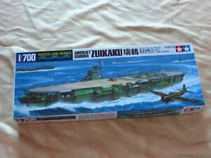 Tamiya 31214 1 700 IJN Aircraft Carrier Zuikaku