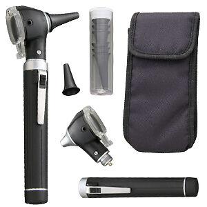 Mini-Otoscope-Light-Weight-Pocket-Fiber-Optic