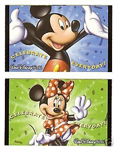 2 (TWO) ADULT WALT DISNEY WORLD 4-DAY PARK BASE TICKETS-CHILD TICKETS AVAILABLE!