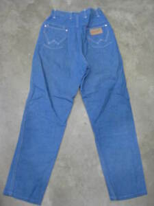 vtg-Womens-Rockabilly-Wrangler-Capri-Jeans-24x25