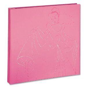 12-x-12-Pink-Disney-Princess-Scrapbook-EK-Success