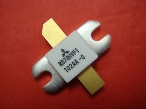 1PC-MITSUBISHI-RD70HVF1-Power-Transistor-100-NEW