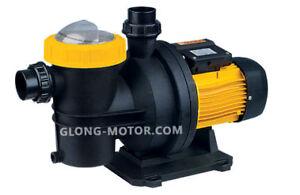 GLONG-1-5HP-SWIMMING-POOL-SPA-FILTER-WATER-PUMP-1100W-MOTOR