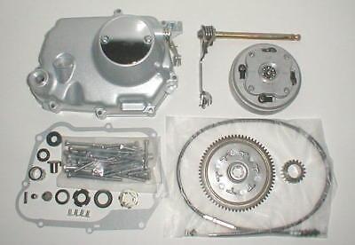 Manual Clutch Kit Honda Ct70 Atc70 Trx70 Sl70 Xl70 70 Sl Xl Ct Atc Trx C70