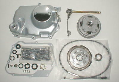 Manual Clutch Kit Honda Ct70 Atc70 Trx70 Sl70 Xl70 70 Sl Xl Ct Atc Trx C70