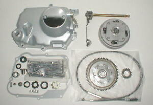 MANUAL CLUTCH KIT HONDA CRF50 XR50 CRF XR 50 BBR TBPARTS