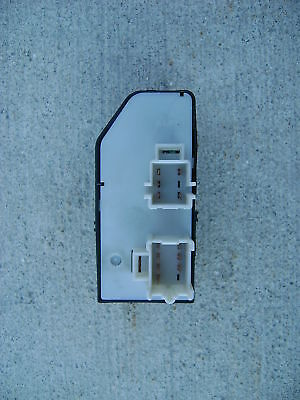 97 03 pontiac grand prix driver left side master power window switch ebay. Black Bedroom Furniture Sets. Home Design Ideas