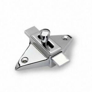 Toilet Partition Hardware Sliding Latch Strike Outswing Restroom Toilet Stall Ebay